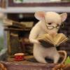 Шумелка Мышь