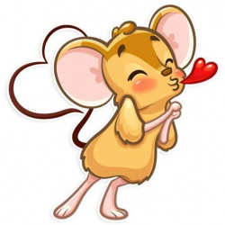 Мышка-Малышка